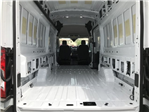 2018 Transit 250 Med Roof 4x2,  Empty Cargo Van #JKB14757 - photo 2
