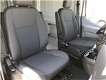 2018 Transit 250 Med Roof 4x2,  Empty Cargo Van #JKB14759 - photo 6