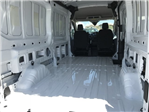 2018 Transit 250 Med Roof 4x2,  Empty Cargo Van #JKB14761 - photo 2