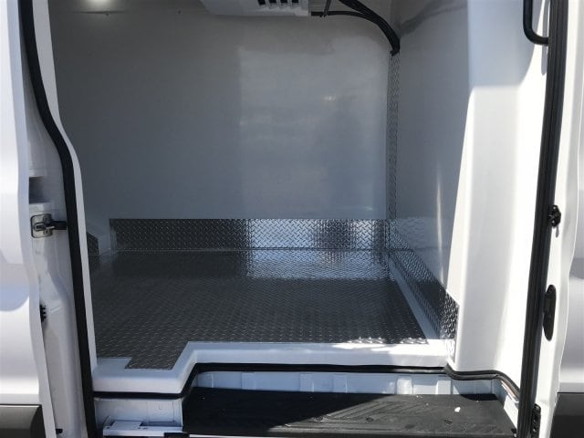 2018 Transit 250 Med Roof 4x2,  Thermo King Refrigerated Body #JKB29260 - photo 8