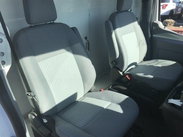 2018 Transit 350 4x2,  Reading Aluminum CSV Service Utility Van #JKB36354 - photo 8