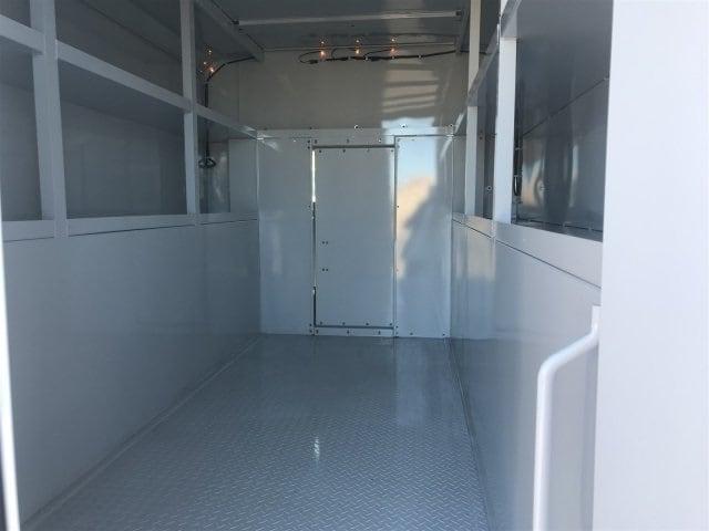 2018 Transit 350 4x2,  Reading Aluminum CSV Service Utility Van #JKB36354 - photo 10