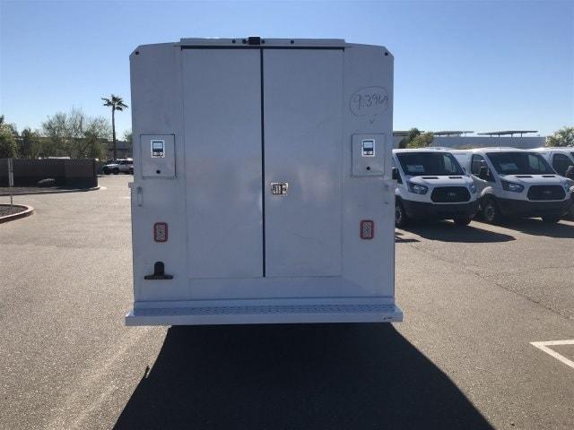 2018 Transit 350 4x2,  Reading Aluminum CSV Service Utility Van #JKB36354 - photo 6