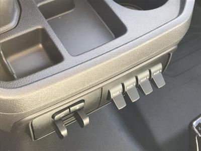 2018 Transit 350 4x2,  Reading Aluminum CSV Service Utility Van #JKB36354 - photo 17