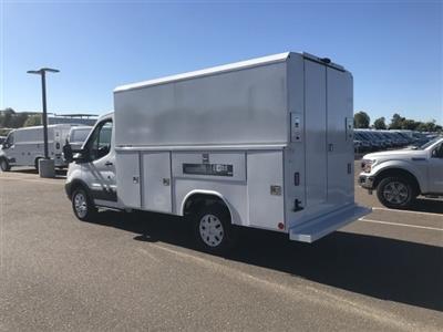 2018 Transit 350 4x2,  Reading Aluminum CSV Service Utility Van #JKB36354 - photo 4