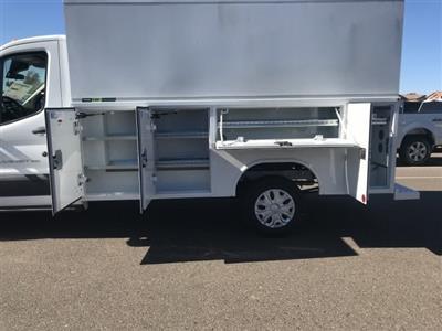 2018 Transit 350 4x2,  Reading Aluminum CSV Service Utility Van #JKB36354 - photo 5