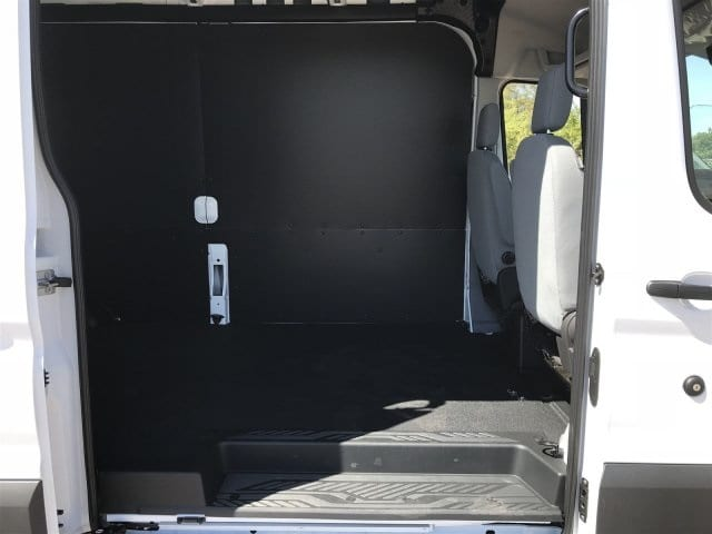 2018 Transit 250 Med Roof 4x2,  Empty Cargo Van #JKB41174 - photo 6