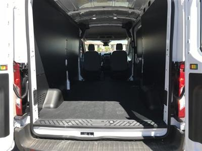 2018 Transit 250 Med Roof 4x2,  Empty Cargo Van #JKB41174 - photo 2