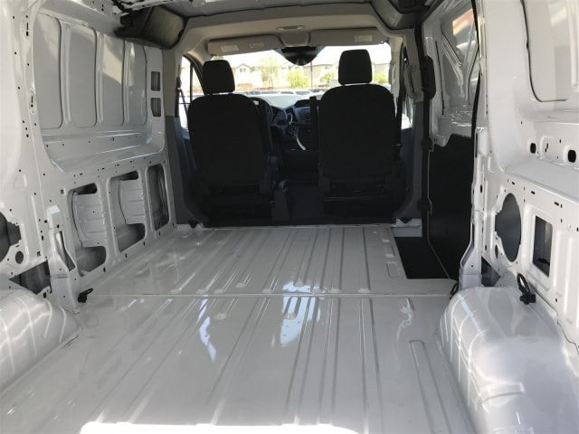 2018 Transit 250 Low Roof 4x2,  Empty Cargo Van #JKB50947 - photo 1