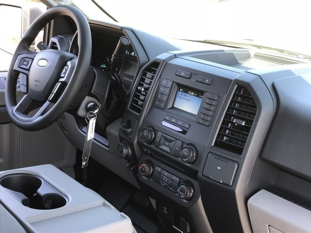 2018 F-150 SuperCrew Cab 4x2,  Pickup #JKF42775 - photo 7