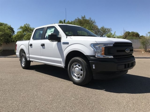 2018 F-150 SuperCrew Cab 4x2,  Pickup #JKF42775 - photo 1