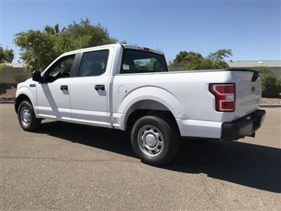 2018 F-150 SuperCrew Cab 4x2,  Pickup #JKF42775 - photo 3