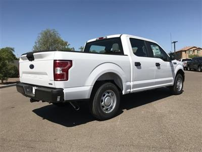 2018 F-150 SuperCrew Cab 4x2,  Pickup #JKF42775 - photo 2