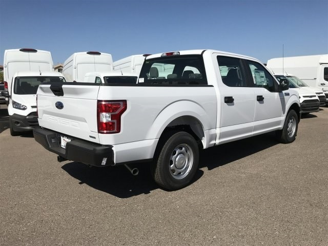 2018 F-150 SuperCrew Cab 4x2,  Pickup #JKF42776 - photo 1