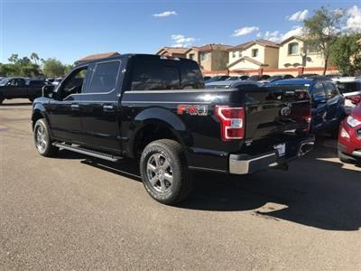 2018 F-150 SuperCrew Cab 4x4,  Pickup #JKF60163 - photo 3