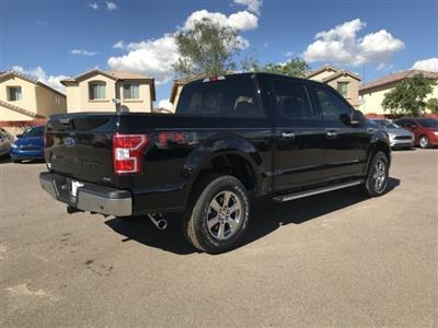 2018 F-150 SuperCrew Cab 4x4,  Pickup #JKF60163 - photo 2