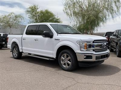 2018 F-150 SuperCrew Cab 4x2,  Pickup #JKF80704 - photo 1