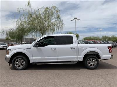 2018 F-150 SuperCrew Cab 4x2,  Pickup #JKF80704 - photo 3