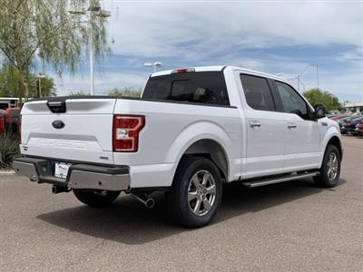2018 F-150 SuperCrew Cab 4x2,  Pickup #JKF80704 - photo 2