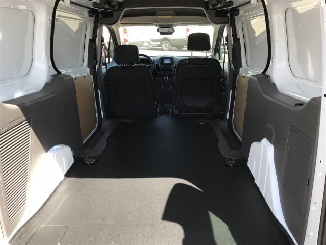2019 Transit Connect 4x2,  Empty Cargo Van #K1387906 - photo 1