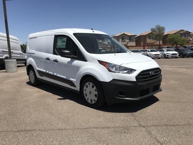 2019 Transit Connect 4x2,  Empty Cargo Van #K1404385 - photo 1