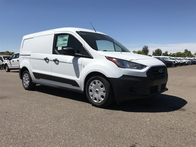 2019 Transit Connect 4x2,  Empty Cargo Van #K1412080 - photo 1