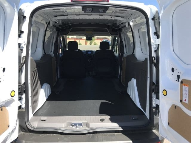 2019 Transit Connect 4x2,  Empty Cargo Van #K1412086 - photo 1
