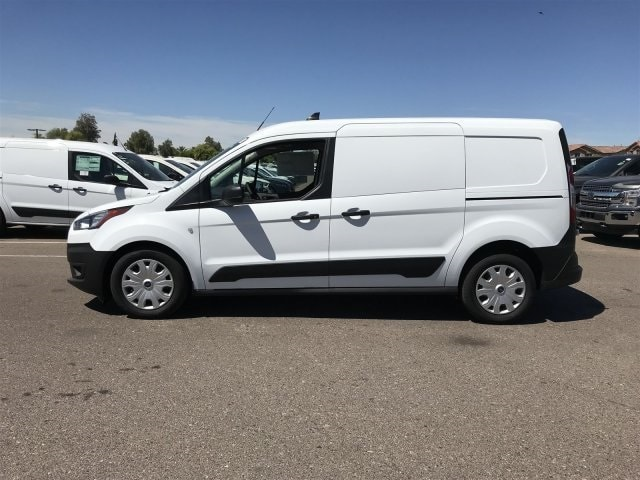2019 Transit Connect 4x2,  Empty Cargo Van #K1415274 - photo 3
