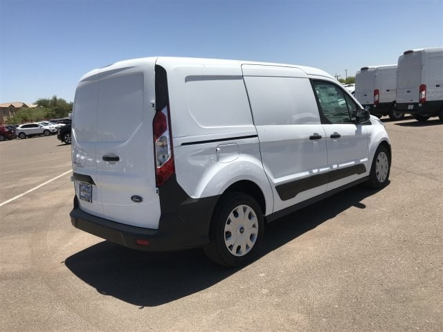 2019 Transit Connect 4x2, Empty Cargo Van #K1418077 - photo 5