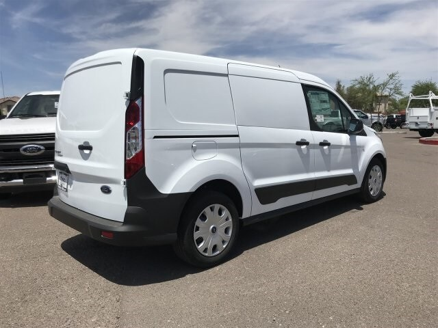 2019 Transit Connect 4x2, Empty Cargo Van #K1423315 - photo 6