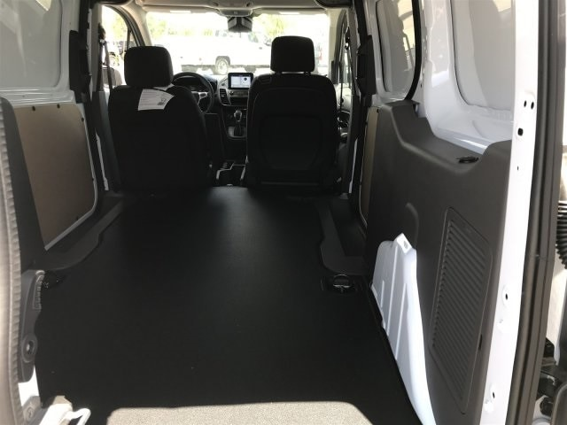 2019 Transit Connect 4x2, Empty Cargo Van #K1423315 - photo 2