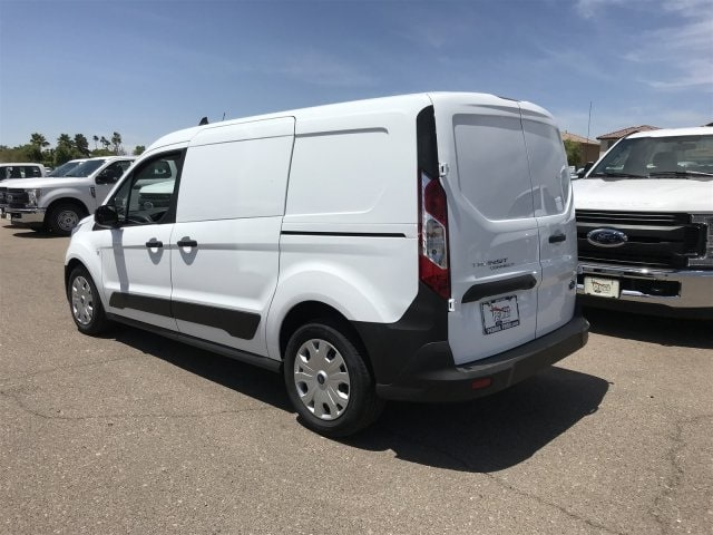 2019 Transit Connect 4x2,  Empty Cargo Van #K1423317 - photo 1