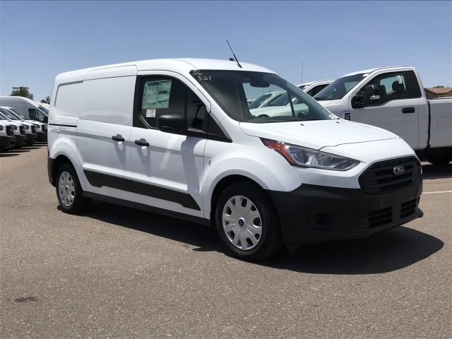 2019 Transit Connect 4x2,  Empty Cargo Van #K1423318 - photo 1