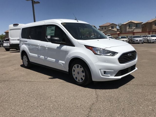 2019 Transit Connect 4x2,  Passenger Wagon #K1428352 - photo 1