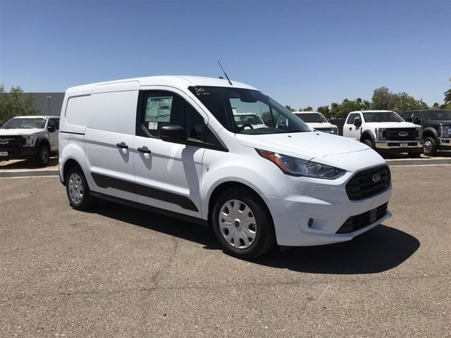 2019 Ford Transit Connect FWD, Empty Cargo Van #K1431024 - photo 1