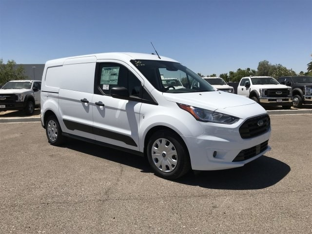2019 Transit Connect 4x2,  Empty Cargo Van #K1431026 - photo 1