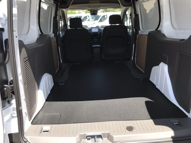 2019 Ford Transit Connect FWD, Empty Cargo Van #K1431026 - photo 12