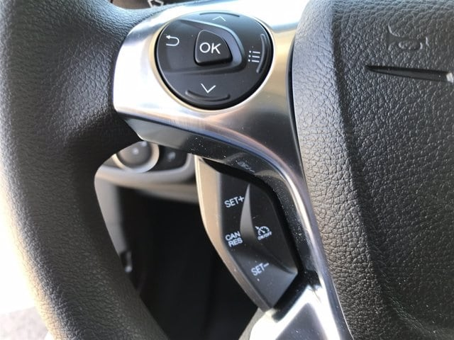 2019 Ford Transit Connect FWD, Empty Cargo Van #K1431026 - photo 21