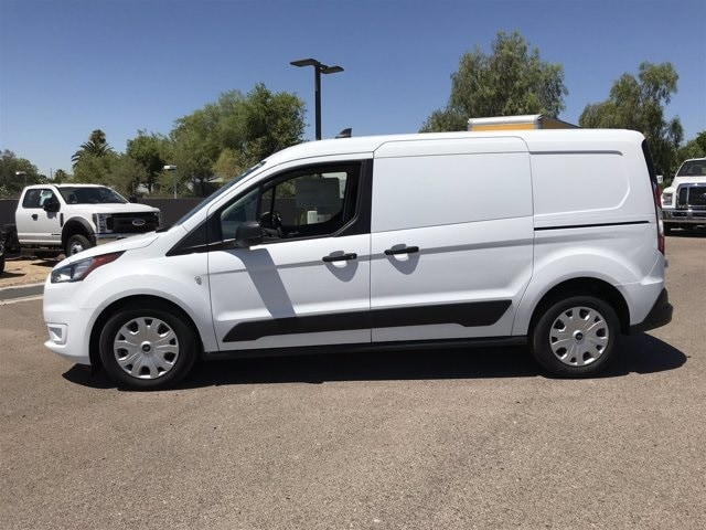 2019 Ford Transit Connect FWD, Empty Cargo Van #K1431026 - photo 3
