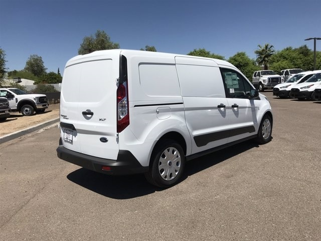 2019 Ford Transit Connect FWD, Empty Cargo Van #K1431026 - photo 2