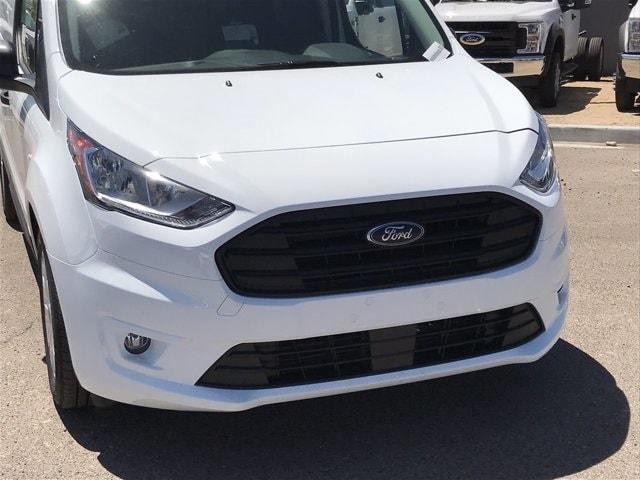 2019 Ford Transit Connect FWD, Empty Cargo Van #K1431026 - photo 6