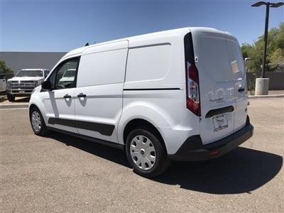 2019 Ford Transit Connect FWD, Empty Cargo Van #K1431026 - photo 4