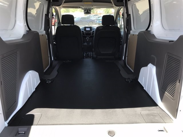 2019 Ford Transit Connect 4x2, Empty Cargo Van #K1431028 - photo 2