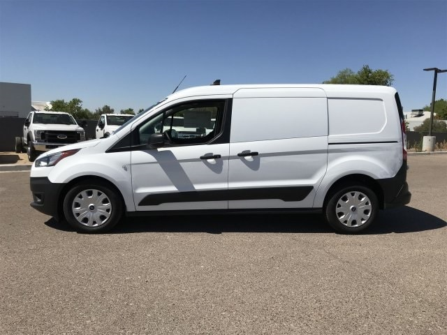 2019 Transit Connect 4x2,  Empty Cargo Van #K1431386 - photo 4
