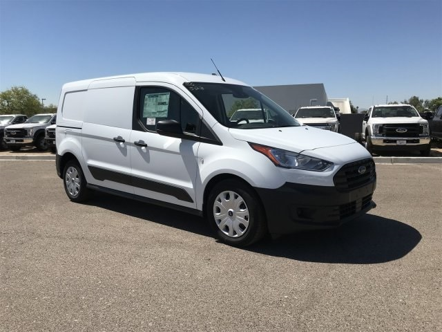 2019 Transit Connect 4x2,  Empty Cargo Van #K1431482 - photo 1