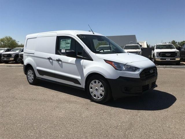 2019 Transit Connect 4x2,  Empty Cargo Van #K1431487 - photo 1