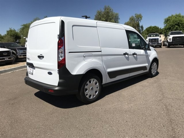 2019 Transit Connect 4x2, Empty Cargo Van #K1431488 - photo 6