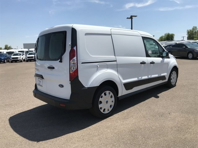 2019 Transit Connect 4x2,  Empty Cargo Van #K1431491 - photo 5