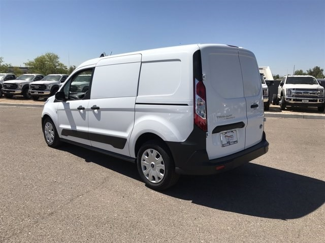 2019 Ford Transit Connect FWD, Empty Cargo Van #K1431492 - photo 4