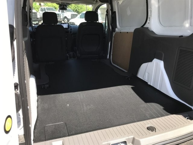 2019 Transit Connect 4x2, Empty Cargo Van #K1431493 - photo 2